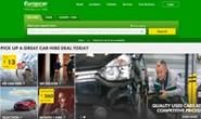 Europcar英国:英国汽车和货车租赁