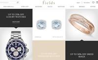 爱尔兰珠宝公司:Fields Jewelers