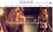 英国男女奢华内衣和泳装购物网站:Figleaves