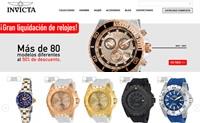 Invicta手表墨西哥官方商店:来自瑞士的手表品牌