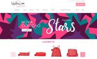 Kipling巴西商店:手袋、背包、钱包和行李箱包