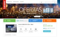 联想哥伦比亚网上商城:Lenovo Colombia