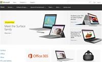 微软澳洲官方商店:Microsoft Store Australia