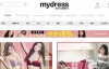 香港人的网购平台:MyDress