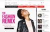 NEW LOOK官网:英国时装零售巨头之一,快时尚品牌