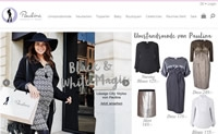 德国知名的孕妇装品牌: 宝琳娜孕妇装