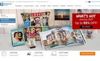 Photobook澳大利亚:制作相片书,婚礼卡,旅行相簿