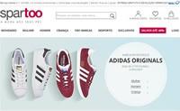 Spartoo葡萄牙鞋类网站:线上销售鞋履与时尚配饰
