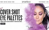Smashbox官网:美国知名彩妆品牌