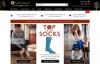 英国袜子店:Sock Shop