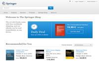 国际领先的学术出版商:Springer