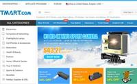 美国电子产品购物网站:Tmart.com