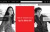 马来西亚时装购物网站:ZALORA马来西亚