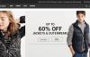 美国学院风服饰品牌:Abercrombie & Fitch