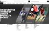 阿迪达斯专业运动英国网上商店:Adidas Specialty Sports UK
