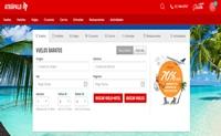 ATRÁPALO哥伦比亚:预订航班、酒店、旅行、邮轮等