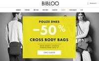 BIBLOO捷克:购买女装、男装、童装、鞋和配件
