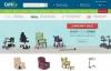 英国代步车及电动轮椅购物网站:CareCo