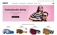 Eyerim捷克:名牌太阳镜和眼镜在线