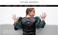 葡萄牙奢侈品商店:Fátima Mendes