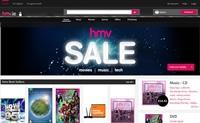 hmv爱尔兰娱乐专家:购买音乐、电影和在线游戏