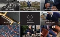 Maxwell Scott皮包英国官方商店:皮革公文包,行李& 手袋