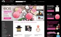 瑞士香水购物网站:Parfumcity.ch