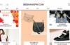 全球时尚轻奢购物网站:尚品网