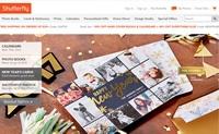 美国最大的网上冲印店:Shutterfly