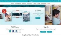 Snapfish英国:在线照片打印和个性化照片礼品