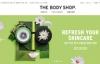美体小铺英国官网:The Body Shop英国
