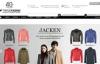 德国多品牌时尚在线商店:Trendfabrik