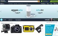 英国亚马逊:Amazon.co.uk