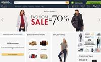 德国亚马逊:Amazon.de