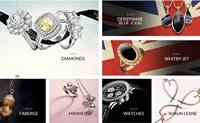 英国最大的奢侈珠宝和手表网站:C W Sellors
