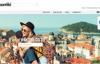 18-35岁旅游团的全球领导者:Contiki