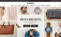 Fossil美国官网:Fossil手表、手袋、珠宝及配件
