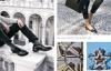 意大利会呼吸的鞋:Geox健乐士