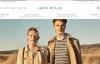 英国学院风服装品牌:Jack Wills