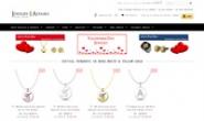 纽约JewelryAffairs珠宝店:精细金银时尚首饰