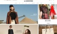 意大利首席顶级时尚零售商:LUISAVIAROMA(支持中文)