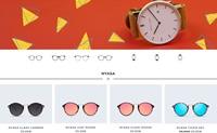 西班牙太阳眼镜和手表品牌:Meller