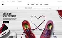 Nike英国官网:Nike.com (UK)