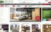 英国橡木家具网站:Oak Furniture Solutions