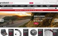 ProBikeKit英国:在线公路自行车之家