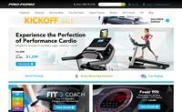 美国畅销的跑步机品牌:ProForm