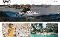 顶级在线冲浪店:SWELL