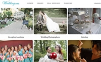 美国婚礼策划网站: Wedding.com