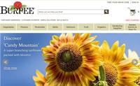 美国蔬菜和植物种子公司:Burpee