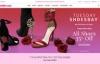 Charlotte Russe官网:美国年轻女性时尚品牌,以甜美舒适著称